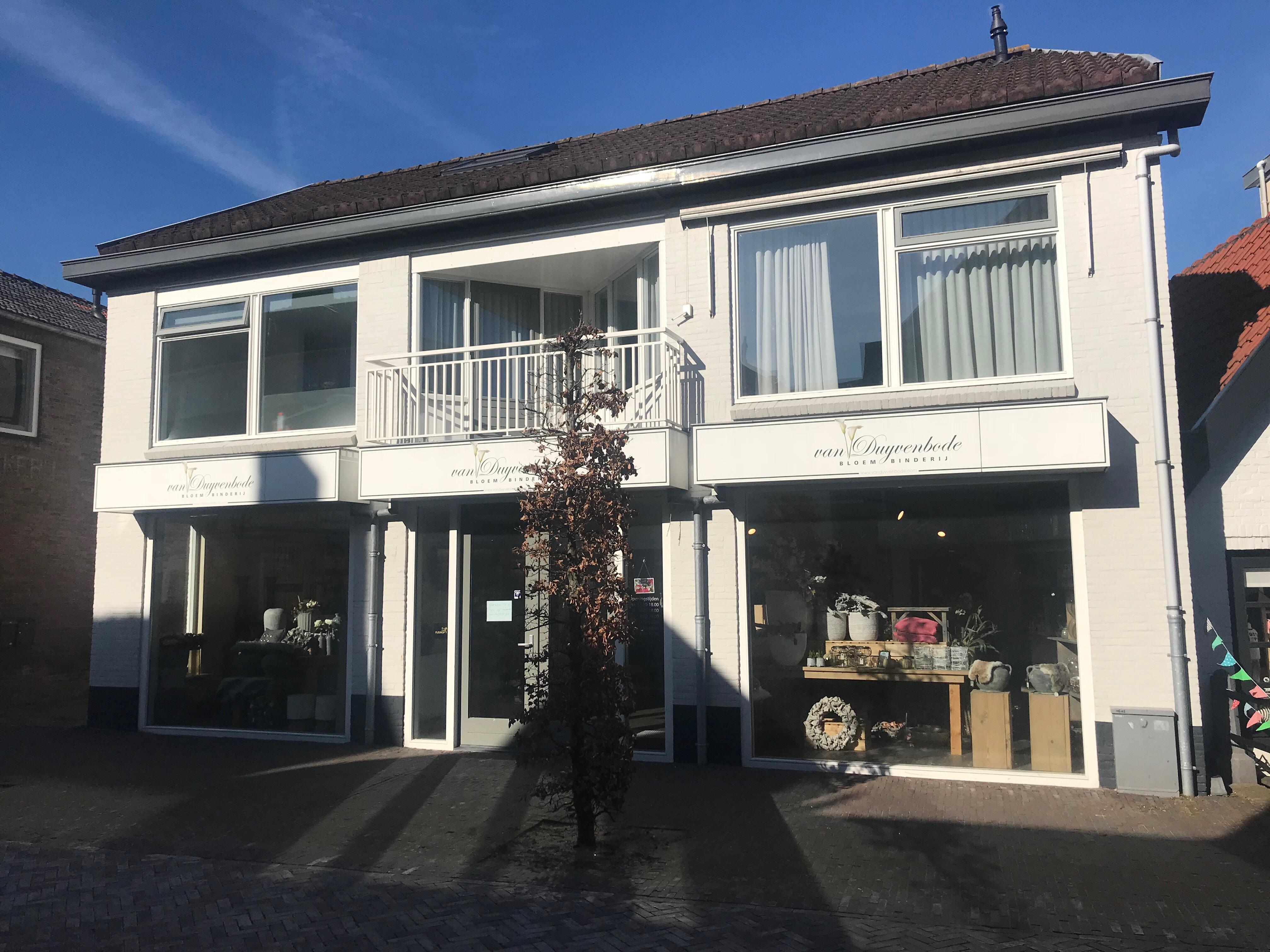 Dorpsstraat 42 a&b Noordwijkerhout