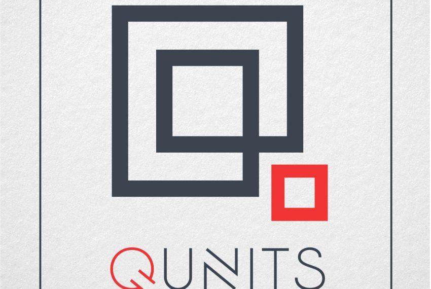 Beeldmerk Q-units