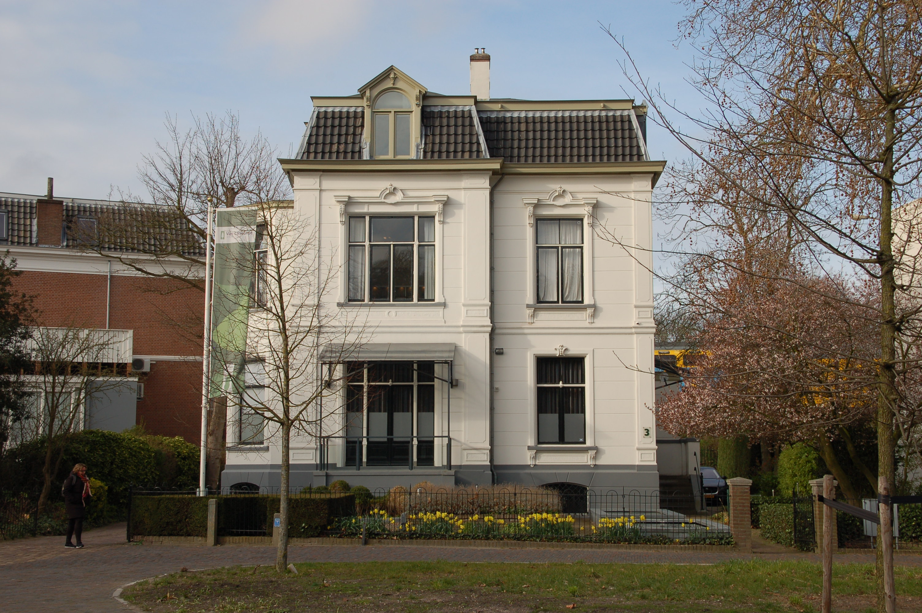 Kenaupark 3 Haarlem